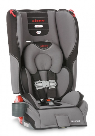 Win a Diono Pacifica Convertible+Booster Car Seat from http://www.thestatenislandfamily.com