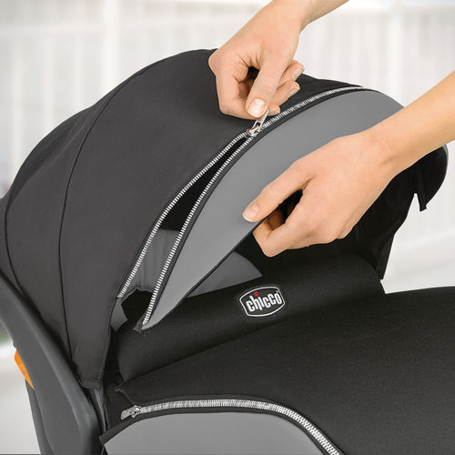 Win a Chicco Carseat!