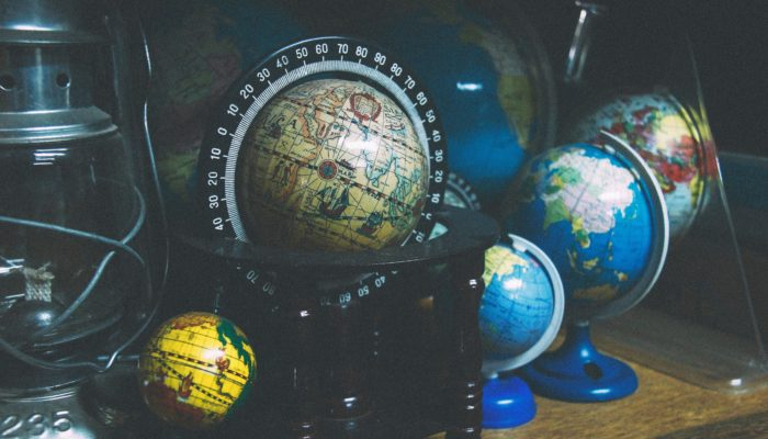 Must-have products to help your kids explore their global world