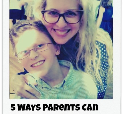 5 Ways Parents Can Raise a Grateful Child
