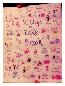 With you ways to take a break from dating