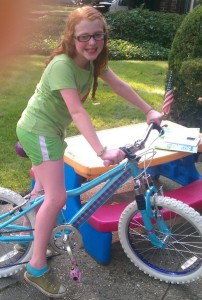Our girl is growing up with a Performance Bicycle this summer and here's why yours should too!