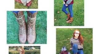 Street Style Looks for Teens Styled By Madison (aka How to STYLE a Sweater!)