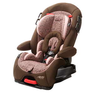Alpha Elite™ 65 Convertible Car Seat - Callie