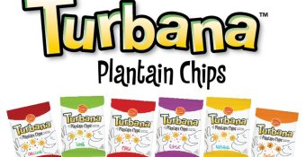 Giveaway: Get your Snack on with Turbana Plantain Chips!