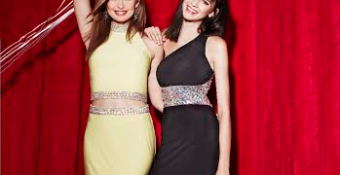 Find the Quintessential Prom Dress at Macy's Prom Fashion Event This Weekend!