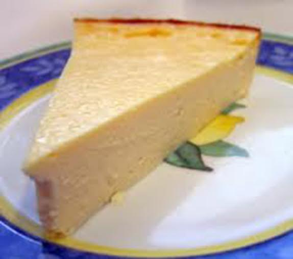 Calorie-Cheating Cheesecake, Your Way Recipe