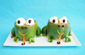 Three Animal-Inspired Snacks That Will Satisfy Even The Pickiest Eater!