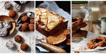 3 Mouthwatering Thanksgiving Dessert Recipes: No Dairy Required!