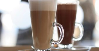 Celebrate National Irish Coffee Day with a KRUPS Recipe & Coffee Maker Giveaway!