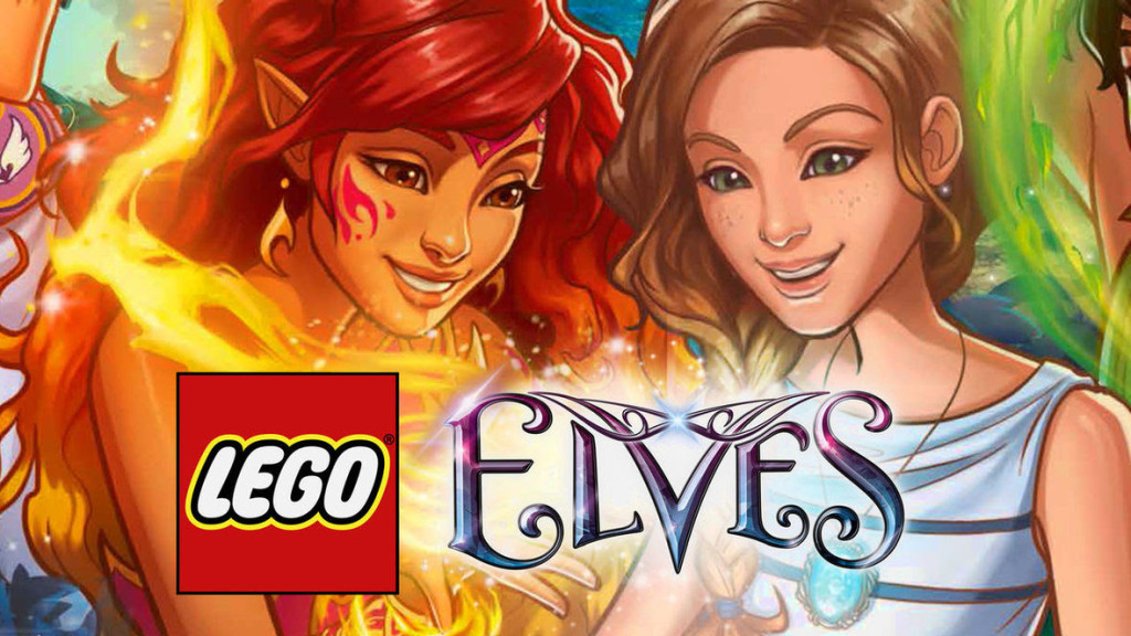 Watch LEGO: Elves A shy girl grieving over the loss of her grandmother is lost in a magical realm, where she enlists the help of four elves to get her back home on Netflix