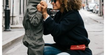 Tips for Talking with Your Child About Tragedy