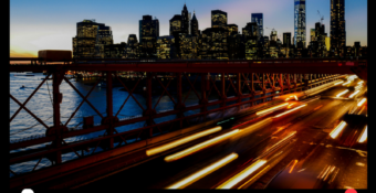 Do You feel the Need for Speed? The Verizon Fios Gigabit Connection is about to ROCK YOUR WORLD
