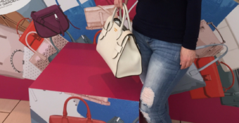 Must Have Summer Handbags You can Snag at THE MILLS AT JERSEY GARDENS #ThePerfectBag